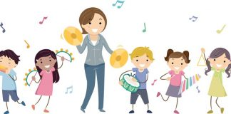 Advantages of taking music training to your home